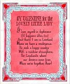 View Ernest Dudley Chase Papers digital asset: Valentines