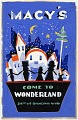View Macy's / Come to Wonderland. [Color mockup of poster design for Macy's Wonderland.] digital asset: Macy's / Come to Wonderland. [Color mockup of poster design for Macy's Wonderland.]