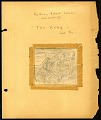 View Anthony Lanza World War II Letters and Photographs digital asset: Scrapbook, 1940s, undated