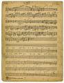 View Thelonious Monk Music Manuscript digital asset: Thelonious Monk Music Manuscript