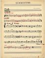 View Miles Davis Music Manuscript digital asset: Miles Davis Music Manuscript