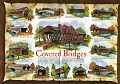 View Lucinda Rudell Covered Bridge Collection digital asset: Lucinda Rudell Covered Bridge Collection