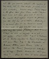 View Correspondence and envelopes of Philip St. George digital asset number 4