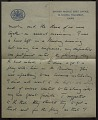 View Correspondence and envelopes of Philip St. George digital asset number 2