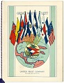 View Clotilde Arias Papers digital asset: Biographical Information