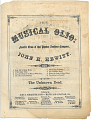 View The Unknown Dead, [sheet music] digital asset: The Unknown Dead, [sheet music].