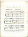 View The / Southern / Marseillaise [sheet music] digital asset: The / Southern / Marseillaise [sheet music].