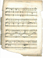 View The Southern Marseillaise Hymn [sheet music] digital asset: The Southern Marseillaise Hymn [sheet music].