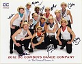 View DC Cowboys Dance Company Records digital asset: DC Cowboys Dance Company Records: 1994-2012.