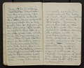 View [Marion Spencer Hall's Travel Diary] digital asset number 4