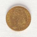 View 5 Dollars, United States, 1807 digital asset number 0
