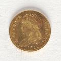 View 5 Dollars, United States, 1810 digital asset number 0