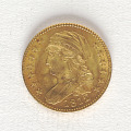 View 5 Dollars, United States, 1812 digital asset number 0
