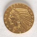View 5 Dollars, United States, 1914 digital asset number 0