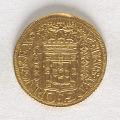 View 4,000 Reis, Brazil, 1699 digital asset number 4