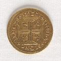 View 4,000 Reis, Brazil, 1703 digital asset number 4