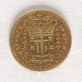 View 4,000 Reis, Brazil, 1703 digital asset number 5