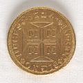 View 20,000 Reis, Brazil, 1724 digital asset number 4