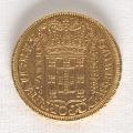 View 20,000 Reis, Brazil, 1724 digital asset number 5