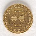View 10,000 Reis, Brazil, 1725 digital asset number 4