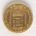 View 10,000 Reis, Brazil, 1725 digital asset number 5