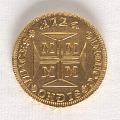 View 20,000 Reis, Brazil, 1726 digital asset number 4