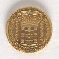View 20,000 Reis, Brazil, 1726 digital asset number 5