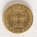 View 10,000 Reis, Brazil, 1726 digital asset number 4