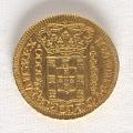 View 20,000 Reis, Brazil, 1727 digital asset number 5
