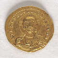 View 1 Solidus (histamenon nomisma), Byzantine Empire, 963 - 969 digital asset number 2