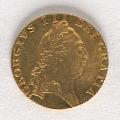 View 1 Spade Guinea, England, 1790 digital asset number 0