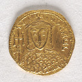 View 1 Solidus, Byzantine Empire, 751 - 775 digital asset number 0