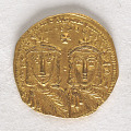 View 1 Solidus, Byzantine Empire, 751 - 775 digital asset number 1