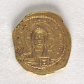 View 1 Solidus (tetarteron nomisma), Byzantine Empire, 1042 - 1055 digital asset number 1