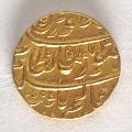 View 1 Mohur, Punjab, 1759 digital asset number 0