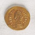 View 1 Semissis, Byzantine Empire, 518 - 527 digital asset number 0