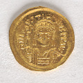 View 1 Solidus, Byzantine Empire, 565 - 578 digital asset number 0
