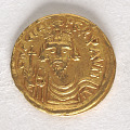 View 1 Solidus, Byzantine Empire, 602 - 610 digital asset number 2