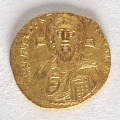 View 1 Solidus, Byzantine Empire, 685 - 695 digital asset number 2