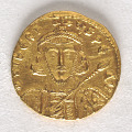 View 1 Solidus, Byzantine Empire, 698 - 705 digital asset number 0