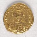 View 1 Solidus (histamenon nomisma), Byzantine Empire, 969 - 976 digital asset number 0