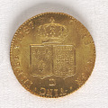 View 2 Louis D'or, France, 1787 digital asset number 1