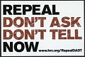 View Repeal Don't Ask Don't Tell Now digital asset number 0