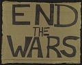 View End the Wars digital asset number 0