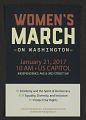 View Women's March on Washington / La Marcha de las Mujeres digital asset number 0