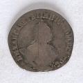 View 1 Grivna, Russia, 1756 digital asset number 0