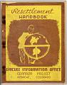View Resettlement handbook, Amache digital asset number 0