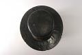 View Pennsylvania Hose Company Fire Hat digital asset: Pennsylvania Hose Company Parade Hat, top