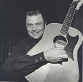 View Photographic History Collection: Henry Horenstein digital asset: Named after his Civil War ancestor, Jackson (b. 1932) began performing professionally in the 1950s. Thanks to tours with Ernest Tubb, Jackson had a string of hits from the late 1950s to the mid-1960s.