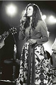 View Photographic History Collection: Henry Horenstein digital asset: Loretta Lynn (b.1935) is a classic country singer, her songs breaking new ground. She and Conway Twitty were named Vocal Duo of the Year by the Country Music Association four years in a row.